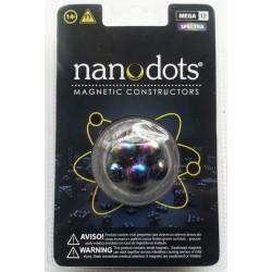 MEGA 12 SPECTRA Nanodots