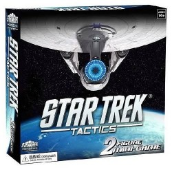 Star Trek Tactics: Movie Mini-Game