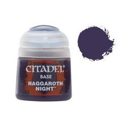 21-05 Citadel Base: Naggaroth Night