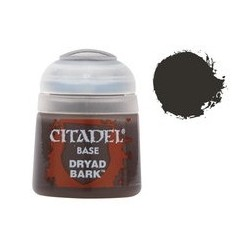 21-23 Citadel Base: Dryad Bark