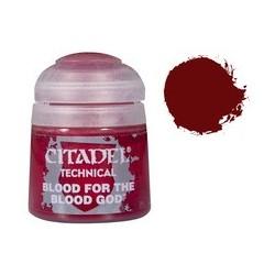 27-05 Citadel Technical: Blood for the Blood God