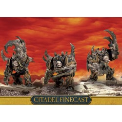 DO CHAOS SPACE MARINE MUTILATORS 43-43