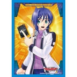 Aichi Sleeves Cardfight!! Vanguard