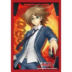 Kai Toshiki Sleeves Cardfight!! Vanguard