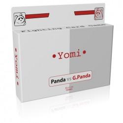 Yomi: Panda Vs Panda G.