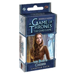 AGOT LCG: The Blue is Calling Chapter Pack