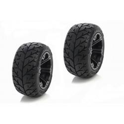 5415 Velocity 2.8 Tires