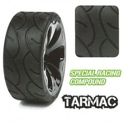 6385 Tarmac M3 Soft Racing Tires