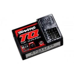 6519 AL5 Reciever Micro, TQ 2.4GHz (3 channel)