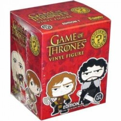 Mystery Minis: Game of Thrones Series 1