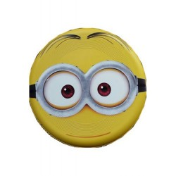 Minions Flying Disc Goggle Head