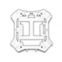 6624A Main frame, lower (white)