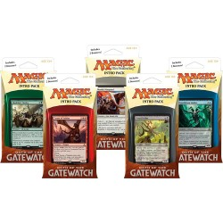 Oath of the Gatewatch Intro Packs