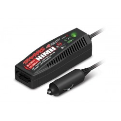 Charger, DC, 4 amp