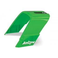 Canopy, roll hoop, green, Aton