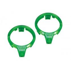 LED lens, motor, clear, Aton