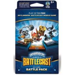 Skylanders Battlecast Battle Pack - Trigger Happy