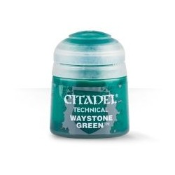 27-14 Citadel Technical: Waystone Green