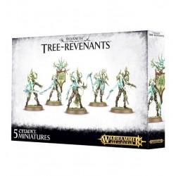 SYLVANETH TREE-REVENANTS