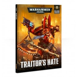 TRAITOR'S HATE
