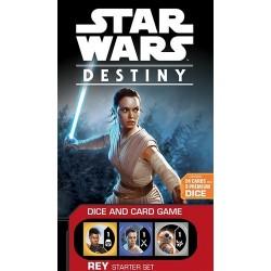 Destiny Star Wars: Awakenings Rey Starter Set