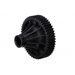 Output gear, transmission, 51-tooth