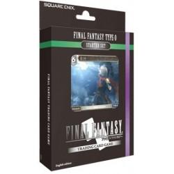 Final Fantasy Type 0 (zero) Starter Set