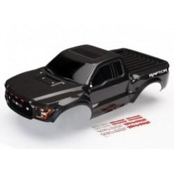 Body, 2017 Ford Raptor®, black (heavy duty)/ decals