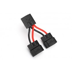 WIRE HARNESS, PARALLEL BATTERY