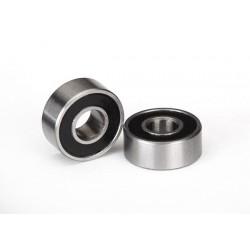 Rolamentos, selados (4x10x4mm) (2)