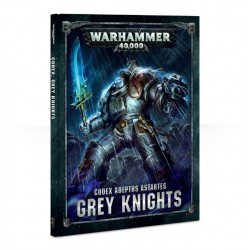 Codex: Grey Knights 2017