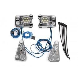LED headlight/tail light kit
