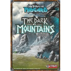 Champions of Midgard: The Dark Mountains Exp.