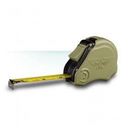 Citadel Tape Measure Green