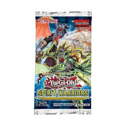 YGO Spirit Warriors Booster