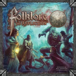 Pre-Order Folklore: The Affliction