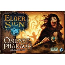 Pre-Orde Elder Sign: Omens of the Dark Pharaoh