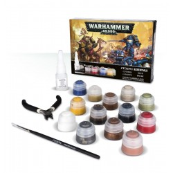 Warkammer 40000 essentials set