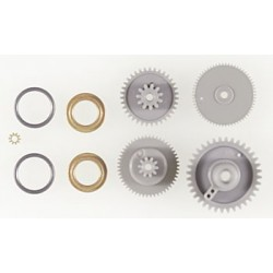 Servo gears (for 2055 and 2056 servos)