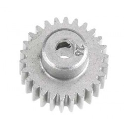 Gear, 26T Pinion, 48P