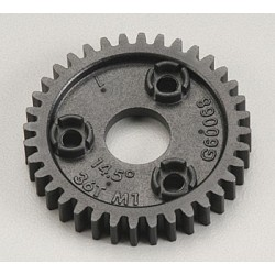 Spur Gear 36T, 1.0mp