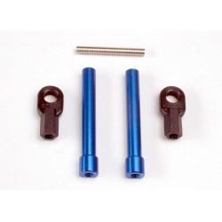 Bellcrank posts, aluminum (2)