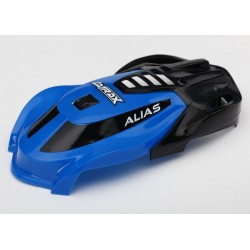 CANOPY, ALIAS, BLUE