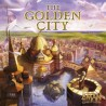 Golden City Board Game