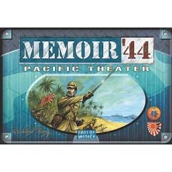 Memoir 44 Pacific Theater