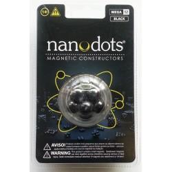 MEGA 12 BLACK Nanodots