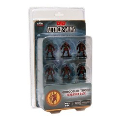 D&D Attack Wing - Hobgoblin Troop
