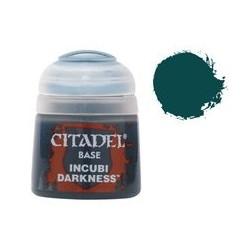 21-11 Citadel Base: Incubi Darkness