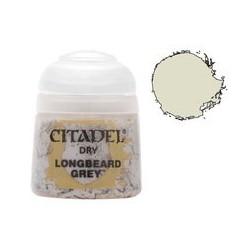23-12 Citadel Dry: Longbeard Grey