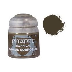 27-10 Citadel Technical: Typhus Corrosion